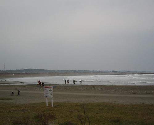 平井アメニティビーチ