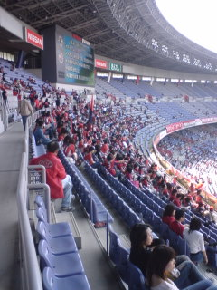 日産スタジアム